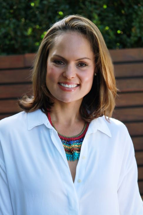 Zoe Bingley-Pullin joins 'House of Wellness' as Guest Presenter on the Seven Network