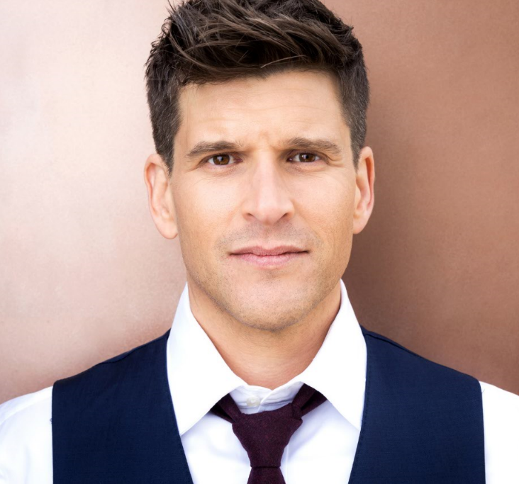 "Osher announces through song ""I'm leaving Brisbane"" to Hit105FM breakfast team, getting ready for Bachelor in Paradise and hosting 'YesFest!' to support Marriage Equality"