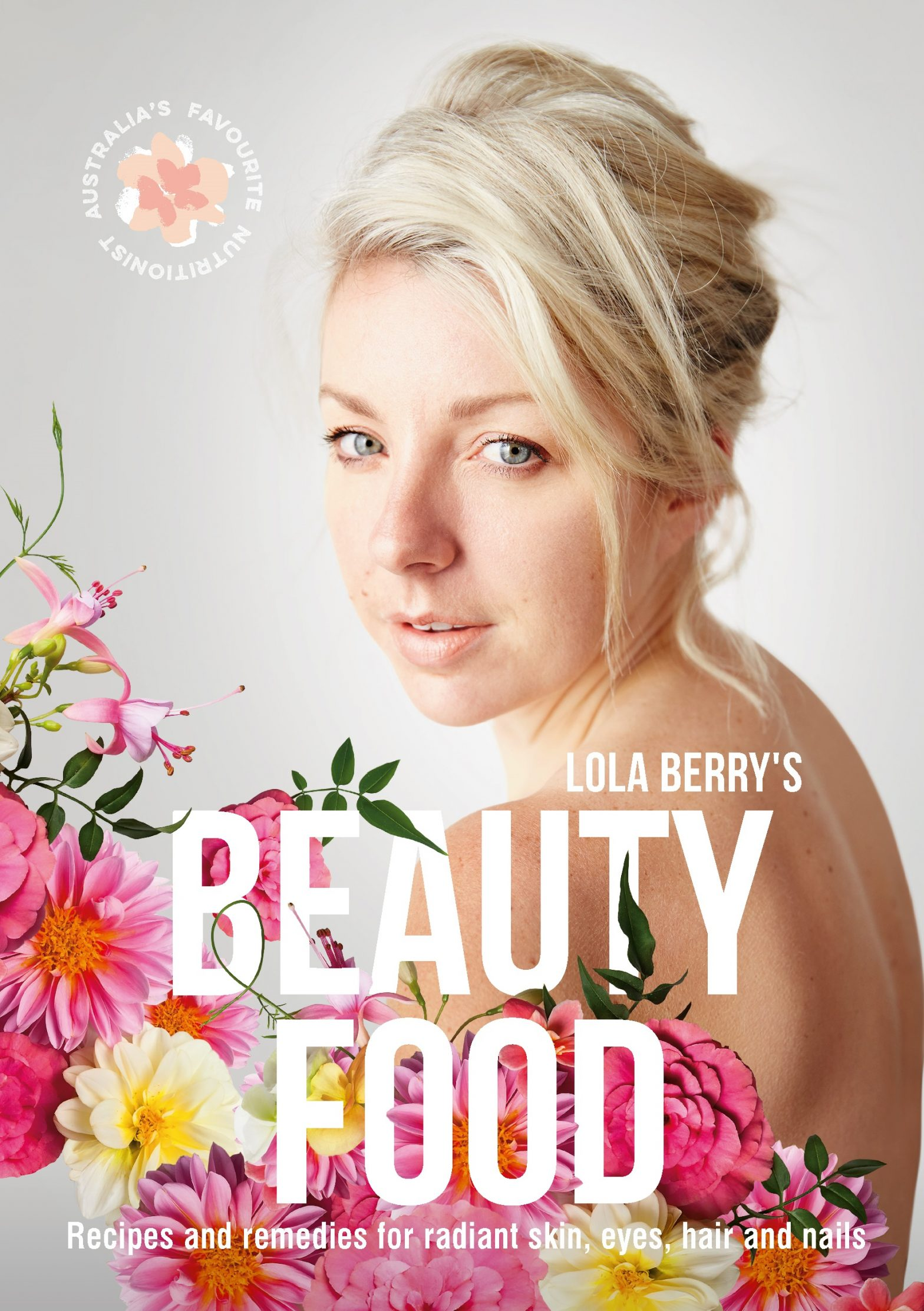 'Lola Berry's Beauty Food'
