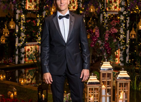 Osher Günsberg on Season 8 of The Bachelor
