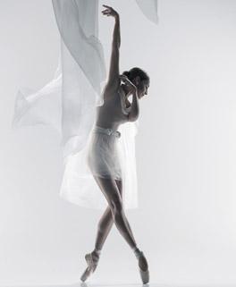 The Australian Ballet Pointe Shoe Program