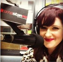 Stacey Wren joins 94.3 Star FM