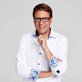 Andrew Winter nominated for Gold Logie