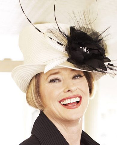 Gai Waterhouse AO