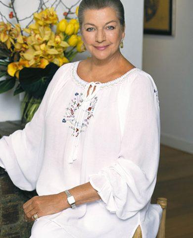 Maggie Tabberer AM