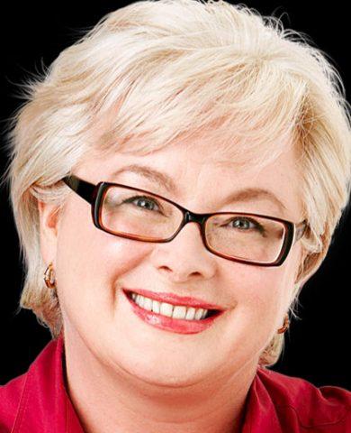 Dr Rosie King