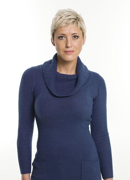 Dr Xanthé Mallett